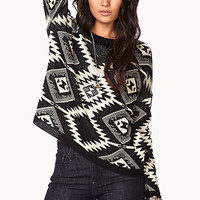 Everyday Southwestern Sweater