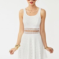 Open Circle Dress in Clothes at Nasty Gal