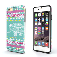 Tough iPhone 6 Case,calf elephant Tough iPhone 6S Case,iPhone 6s Plus Case,Tough iPhone 6s Case,calf elephant iPhone SE Case