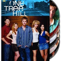 Chad Michael Murray & James Lafferty - One Tree Hill: Season 3