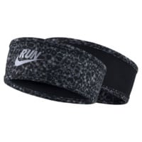 Nike Lotus Running Headband (Black)