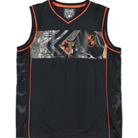Metal Mulisha Men's Ravage Jersey