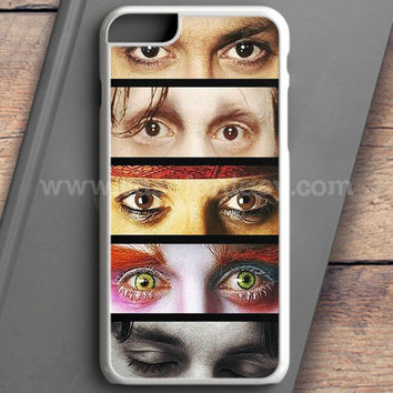 Johnny Depp iPhone 6S Case | casefantasy