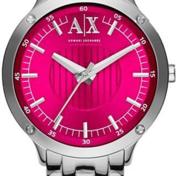 Armani Exchange Stainless Steel Watch AX5419