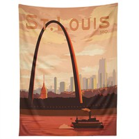Anderson Design Group St Louis Tapestry