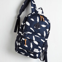 Student of Life Backpack | Mod Retro Vintage Bags | ModCloth.com