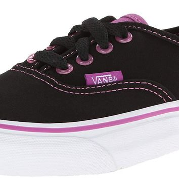 Vans Authentic Casual Kid's Shoes