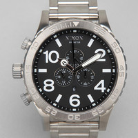 Urban Outfitters - Nixon 51-30 Chrono Watch