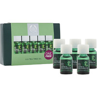 Online Only Tea Tree Oil Set | Ulta Beauty