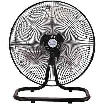 "Brentwood Koolzone 18"" Industrial 3-in-1 Fan"