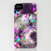 Pi?ata BEAR  iPhone Case by Kris Tate | Society6