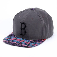 Red Sox 09 Dark Matter Hat