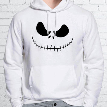 Nightmare Before Christmas Jack Skellington Unisex Hoodies - ZZ Hoodie