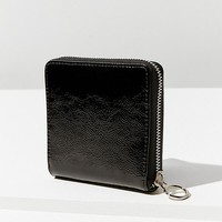 Colorblocked Square Wallet | Urban Outfitters