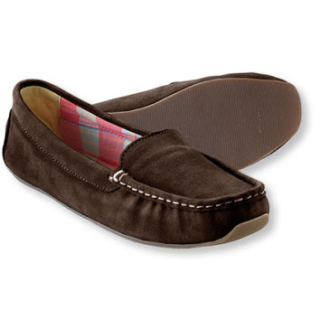 Women's Oceanside Slippers: Slippers | Free Shipping at L.L.Bean