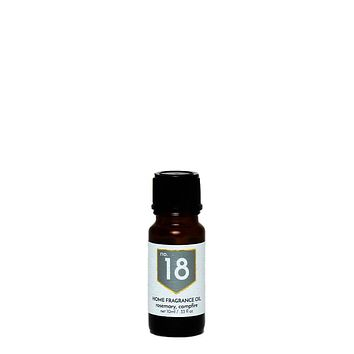 No. 18 Rosemary Campfire Home Fragrance Diffuser Oil