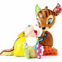 Disney Bambi with Thumper