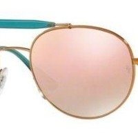 Ray Ban RB3540 198/7Y (56mm), Unisex Sunglasses, New & Original