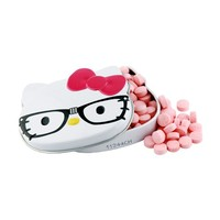 Hello Kitty Nerd Sours - Sour Cherry, Strawberry and Blue Raspberry Available