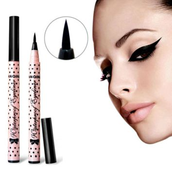 Black Eyeliner Waterproof Long-lasting Pencil