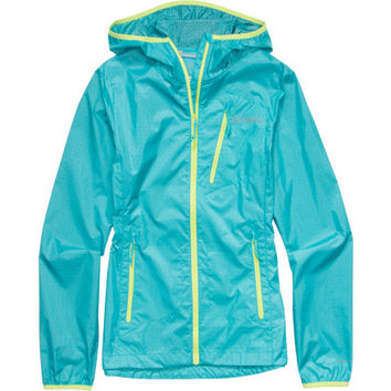 Columbia Trail Drier Windbreaker Jacket - Women's