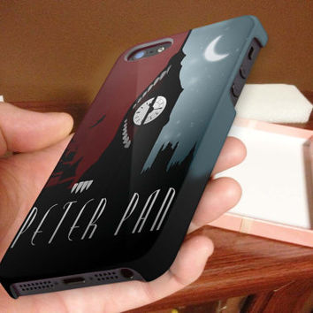 peter pan 3D iPhone Cases for iPhone 4,iPhone 4s,iPhone 5,iPhone 5s,iPhone 5c,Samsung Galaxy s3,samsung Galaxy s4