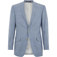 Richard James Hyde Wool Suit