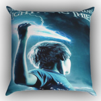 Percy Jackson Olympians Z0272 Zippered Pillows  Covers 16x16, 18x18, 20x20 Inches