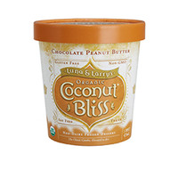 Coconut Bliss Mix & Match Pint 6-Pack