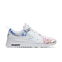 The Nike Air Max Thea Print Women's Shoe.