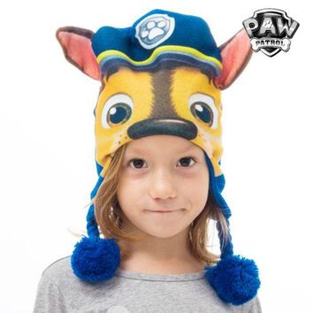 ONETOW Chase Peruvian Hat (Paw Patrol)