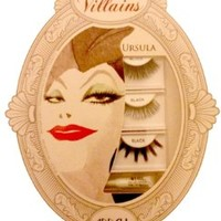 Disney Villains Ursula Lashes Ardell Lash Kit