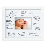 Pearhead Signature Photo Frame