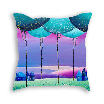 Decorative pillows for couch Pillow covers Accent pillows Cushion cover Decorative Throw pillow cover Pillow cases Bedroom Modern pillow