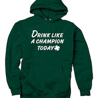 Drink Irish shirt for Notre Dame and Irish fans T Shirt
