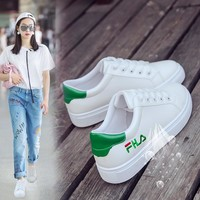 Kasut kasual Wanita Casual Shoes Fashion Sport Korean Sneakers