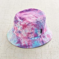 Reason Tie-Dye Bucket Hat - Urban Outfitters