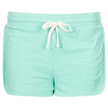 Side Panel Runner Shorts - Shorts - Clothing - Topshop USA
