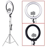 "Neewer Photo/Video 14"" 75W Ring Fluorescent Flash Light - 10081120"