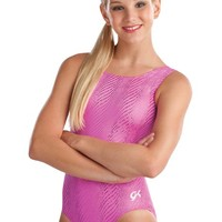 Berry Diva Value Tank Leotard from GK Elite