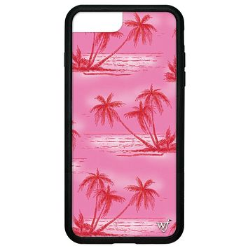 Pink Palms iPhone 6/7/8 Case