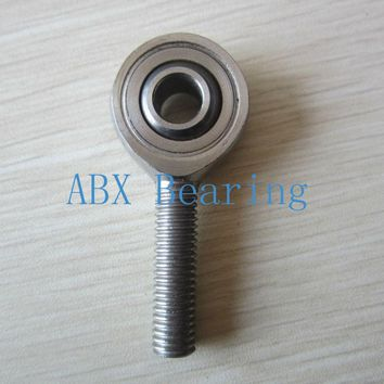 10mm SA10T K POSA10 rod end joint bearing metric male right hand thread M10x1.5mm rod end bearing