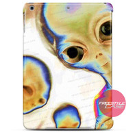 Aliens Operation iPad Case 2, 3, 4, Air, Mini Cover