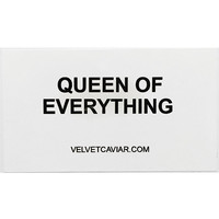 QUEEN OF EVERYTHING STICKERS