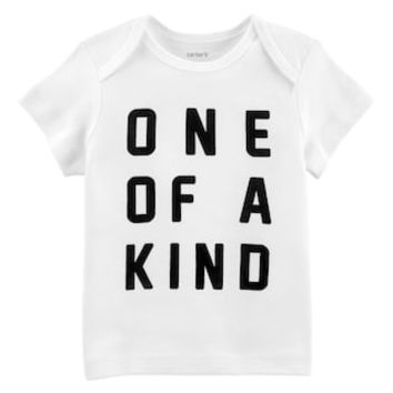 Baby Carter's Graphic Tee | null