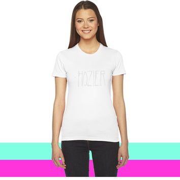 hozier women T-shirt