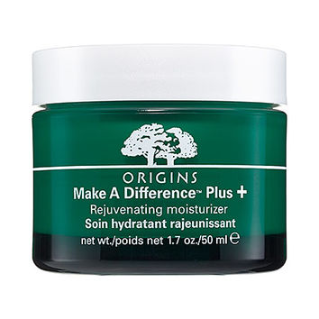 Make A Difference™ Plus + Rejuvenating Moisturizer - Origins | Sephora