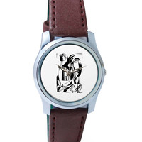 Musical Outing Romance Wrist Watch