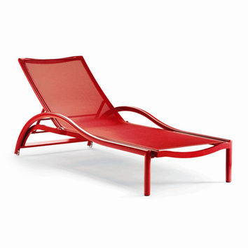 Premiere Sunbathing Chair - Sun loungers by EGO Paris | Architonic