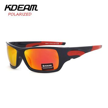 Sport eyewear Unisex Men Sunglasses Women Sports Polarized Sun Glasses Outdoor CE certification